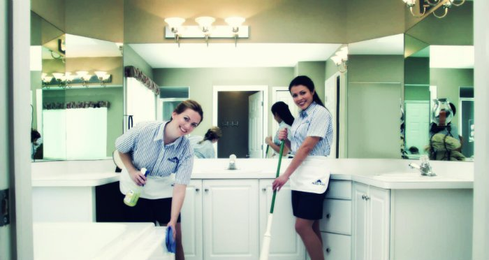 How to Do bond cleaning for your house?