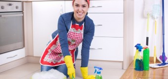 5 Essential Rules to Follow to Keep Your House Clean